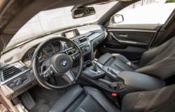 Zdjęcie BMW 420xd F36