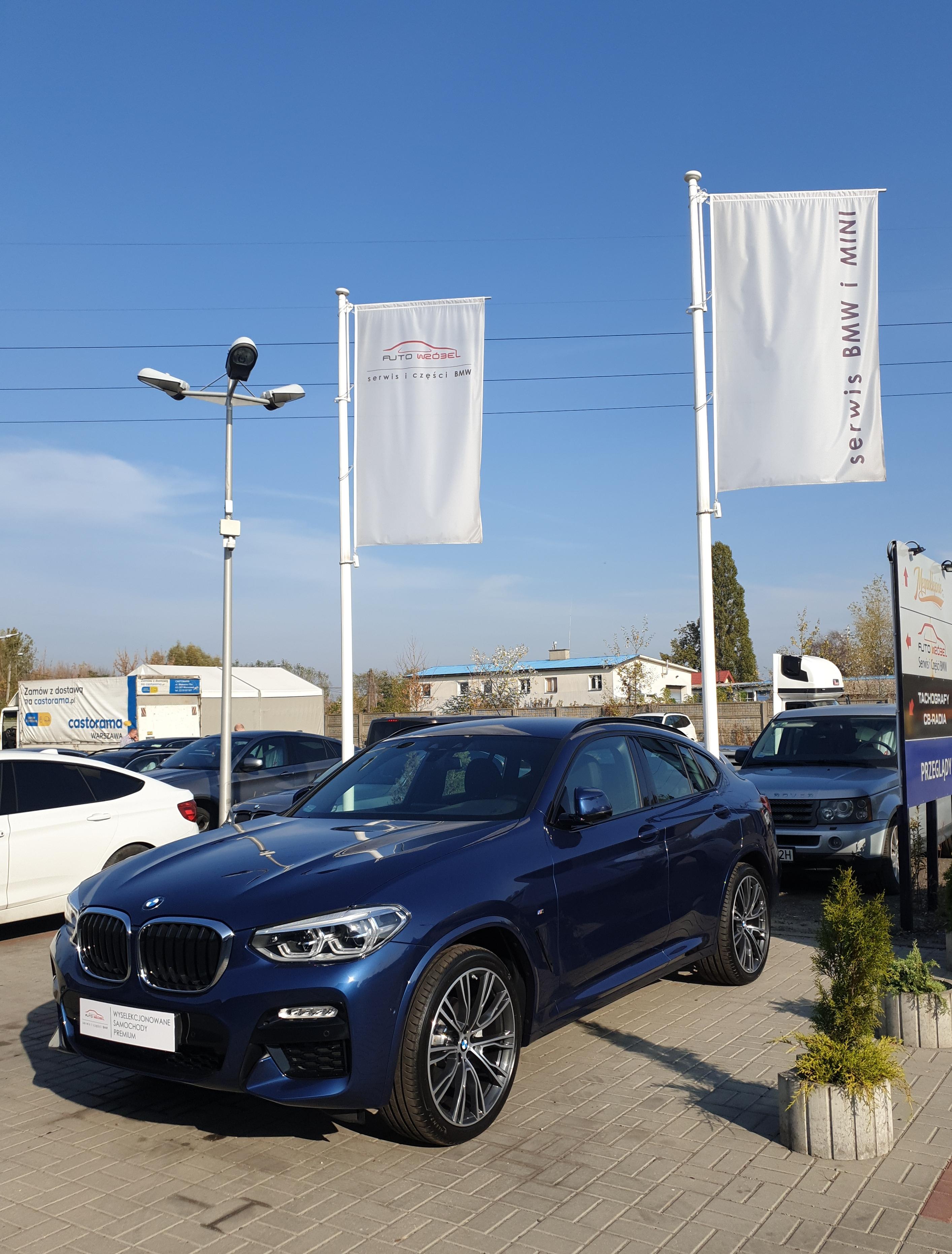 Zdjęcie BMW X4